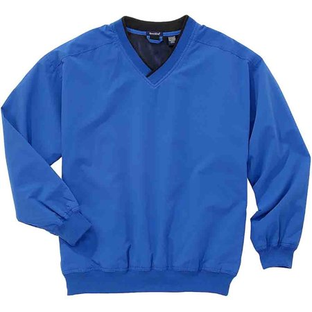 River's End River's End Mens Lined Microfiber Windshirt