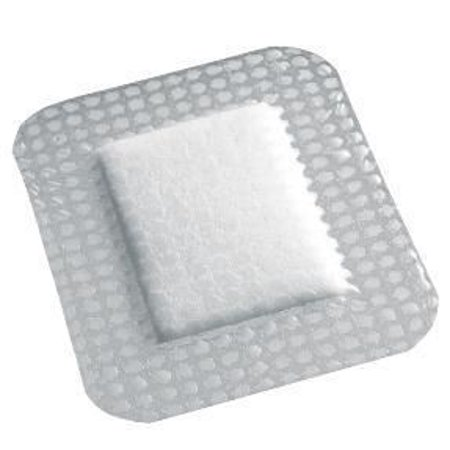 Absorbent Dressing Pad (OpSite Post Op Transparent Film Dressing with)