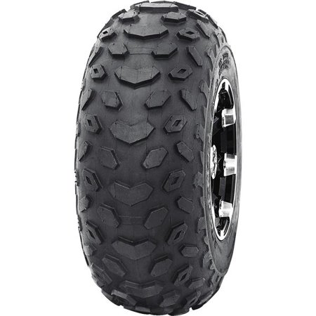 Ocelot Dual Sport All Purpose Trail Wolf ATV OEM  Tire 19X7-8 P327