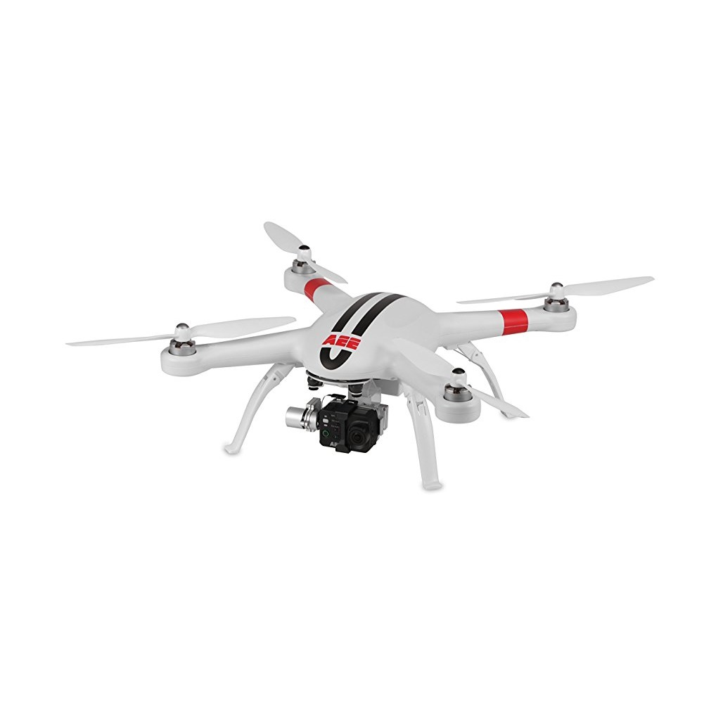 AETECH Technology HD Recording Ready-to-Fly Hobby RC Quad...
