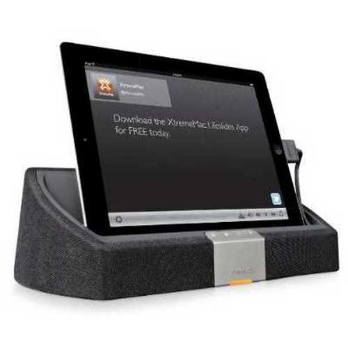 Refurbished XtremeMac Tango TT Speaker System for iPad, iPhone, iPod and MP3