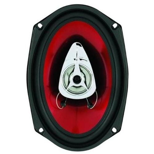 "Boss Audio Ch6920 6"" X 9"" 2 Way Full Range Chaos Speakers"
