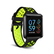 Best Smartwatches - iTouch Air SE Smartwatch Fitness Tracker Heart Rate Review