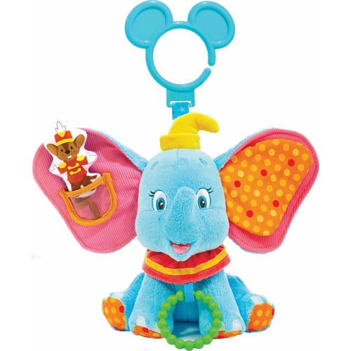 Disney Baby Dumbo Activity Toy by Disney