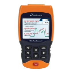 Actron CP9690 Elite Autoscanner Obd I & II Scan Tool