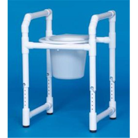 Innovative Products Unlimited Tsf12 P Toilet Safety Frame