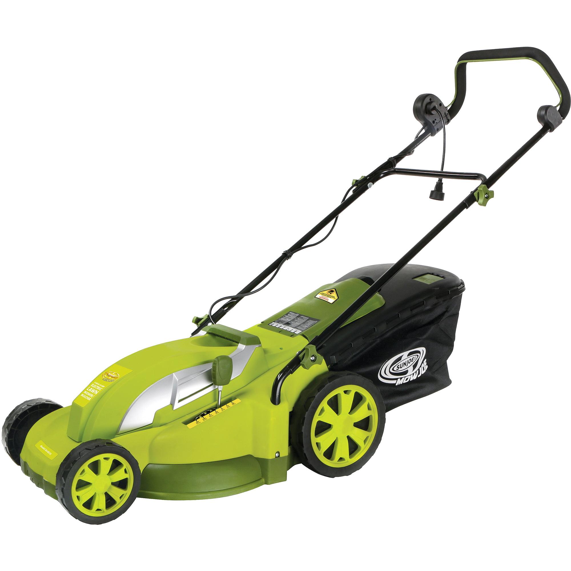 Sun Joe Mow 17 Corded Electric Lawn Mower