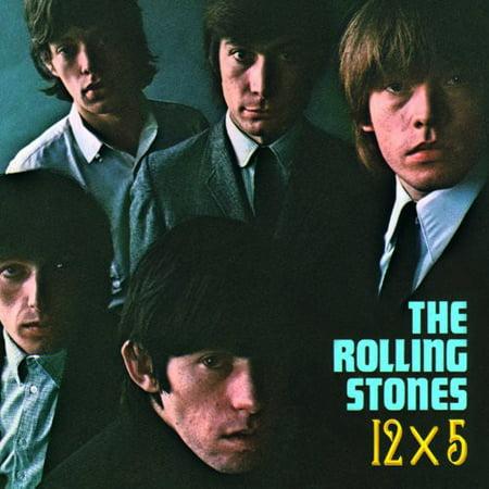 12 Pocket Vinyl - 12 X 5 (Vinyl)