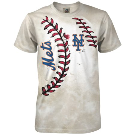 New York Mets Youth Hardball T-Shirt - (New York Cream Cheesecake)
