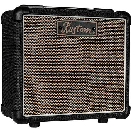 Kustom KGBAT10 10W Battery-Powered Guitar Amp (Kustom Amps 30)