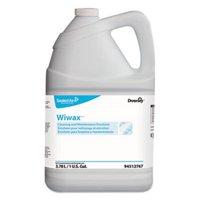 Glade 94512767 1 gal Wiwax Cleaning & Maintenance Emulsion, Liquid Bottle