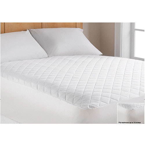 Mainstays Super Soft Mattress Pad