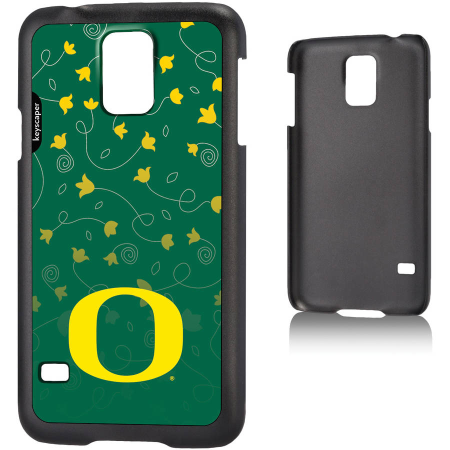 Oregon Ducks Galaxy S5 Slim Case