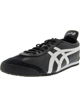 628f34bae8a Product Image Onitsuka Tiger Mexico 66 Birch   India Ink Latte Ankle-High  Leather Fashion Sneaker -