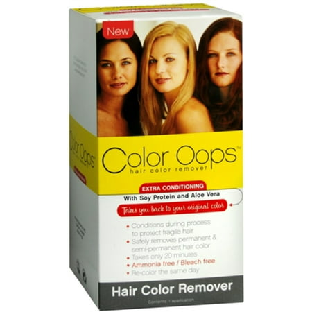 Loreal Color Zap Hair Color Remover Reviews
