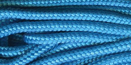 1642 Turquoise Parachute Cord 4mmx16/' para