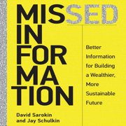 Missed Information - Audiobook