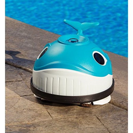 hayward 900 wanda the whale suction above-ground pool cleaner (automatic pool