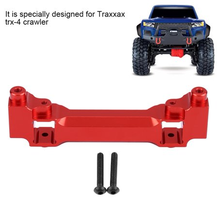 OTVIAP Aluminium Alloy Universal Front Rear Body Mount Post for Traxxax trx-4 RC Crawler Part, Body Mount Post, RC Body Mount Post