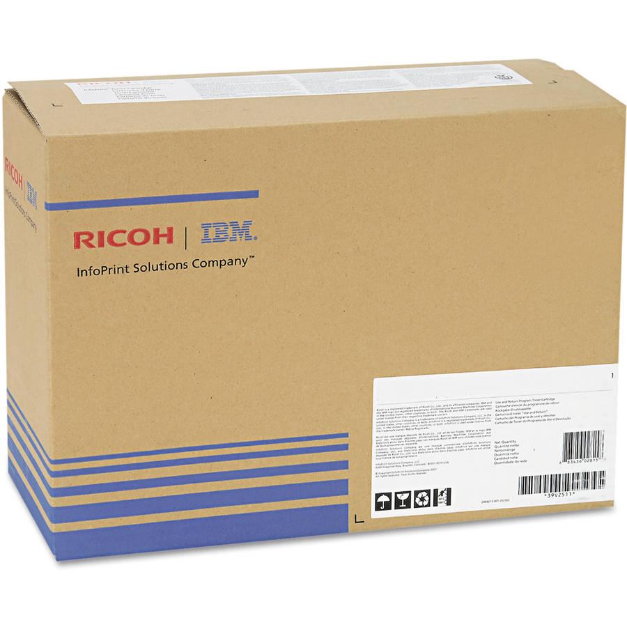 Ricoh 821073 Cyan Toner Cartridge