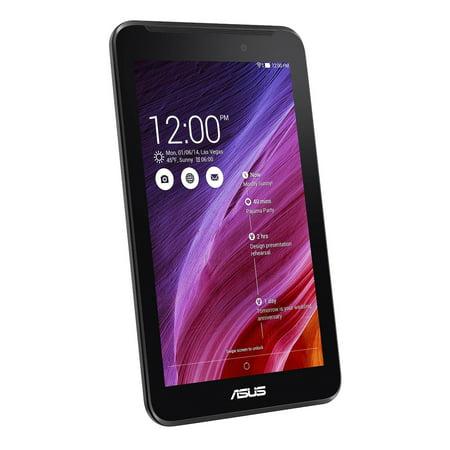 Refurbished ASUS MeMO Pad 7  7-Inch 16GB Android Tablet Black (Asus Memo Pad Intel Atom)