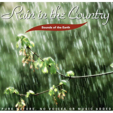 Sounds of Earth: Rain in Country / Various (CD)](Halloween Sounds Of Horror Mp3)