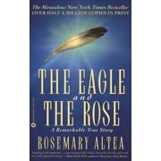 The Eagle and the Rose - eBook