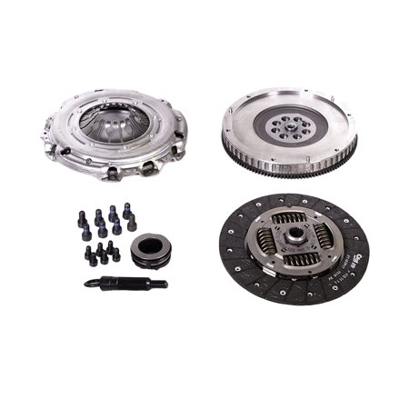 NEW OEM FLYWHEEL CONVERSION KIT FITS AUDI A6 2.8L 1999-2001 835046 (Fender Conversion Kit)