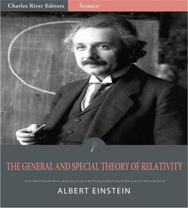Relativity: The Special and General Theory (Illustrated Edition) - eBook