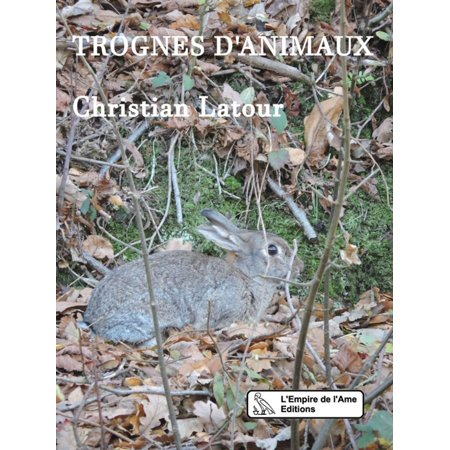 Trognes d'animaux - eBook