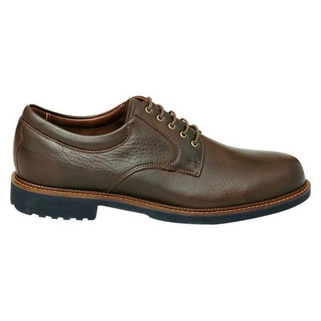 Mens Worn Saddle - Neil M Footwear Men's NM402022 - Wynne