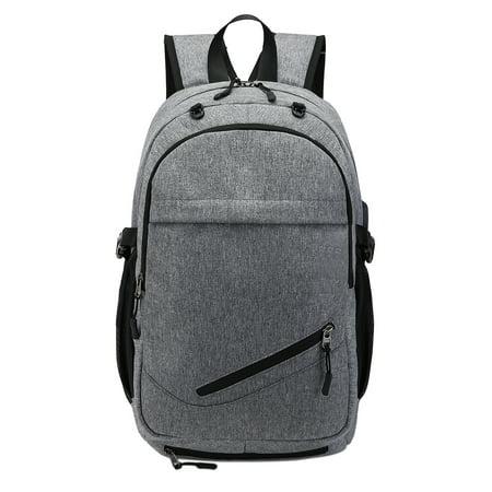 Outdoor Sports Backpack Basketball Carry Bag USB Charging Design Laptop Cellphone Soccer Leisure Bag School Backpack for