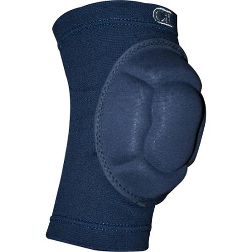 Cliff Keen The Impact Adult Knee Pad - Navy