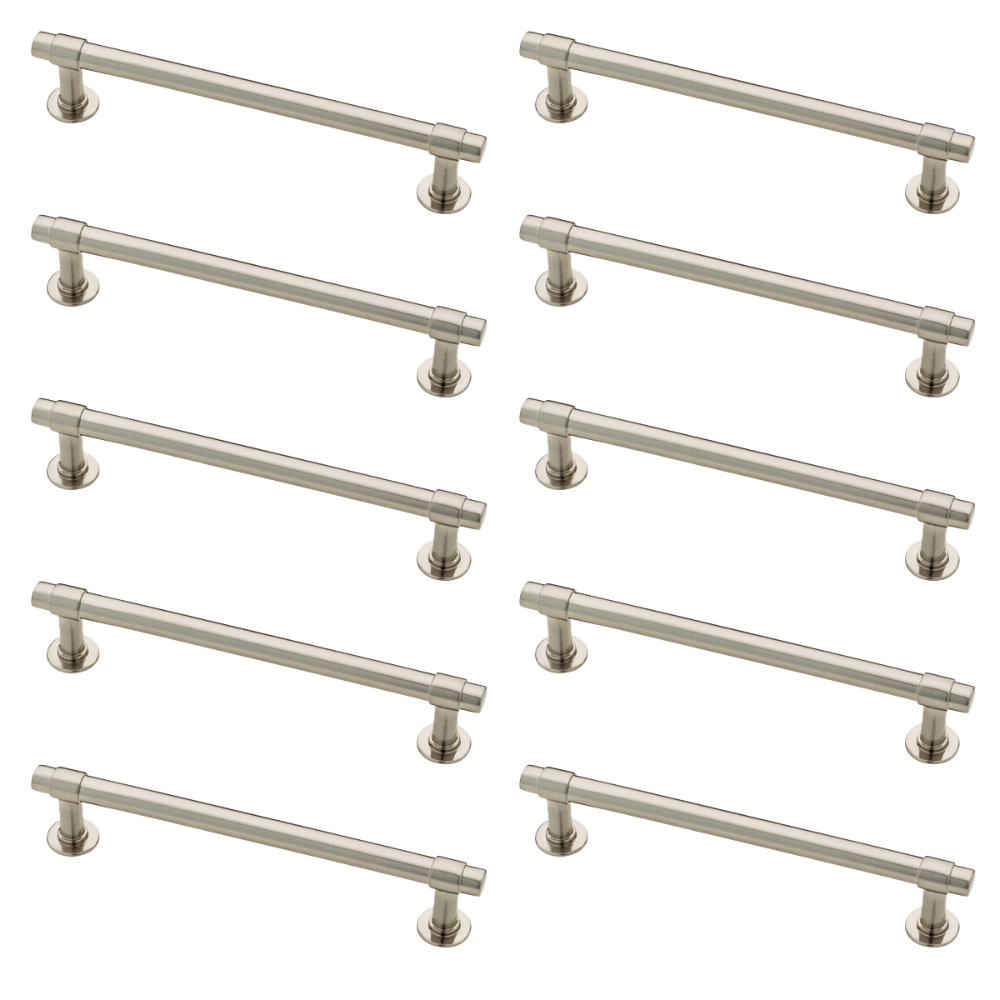 """Franklin Brass 5"""" Francisco Pull - 10 Pack, Available in Multiple Colors"""