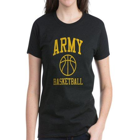 CafePress - U.S. Army Basketball - Women's Dark (Army Basketball)