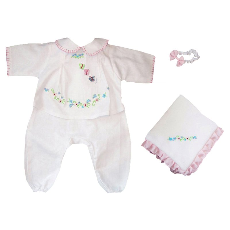 Molly P. Ginger 21 in. Doll Outfit