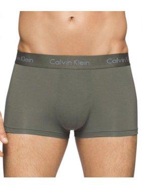 Calvin Klein Men's Body Modal Trunk