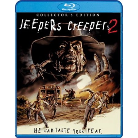 Jeepers Creepers 2 (Blu-ray) - Halloween Song Jeepers Creepers