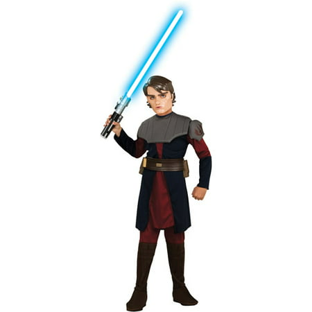 Star Wars Anakin Skywalker Child Halloween - Anakin Halloween Costume