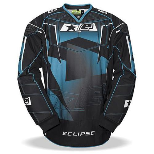 Planet Eclipse Paintball Code Jersey - Ice - Large