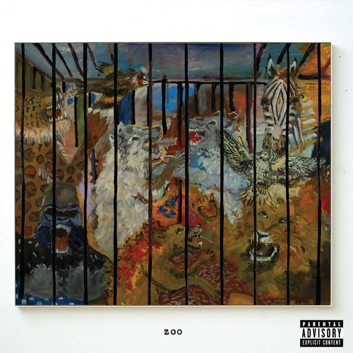Zoo (Vinyl) (explicit)