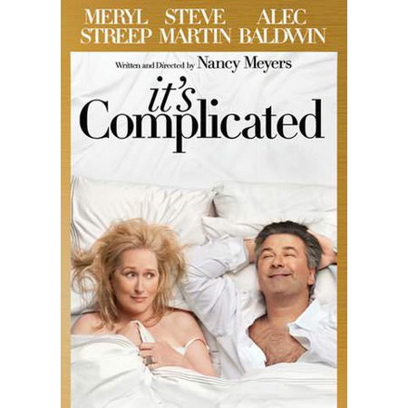 It's Complicated (Vudu Digital Video on Demand)](It's A B Movie Halloween)