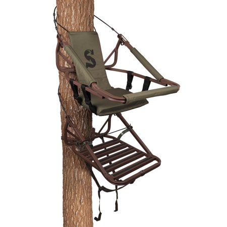 Summit Viper Steel Treestand