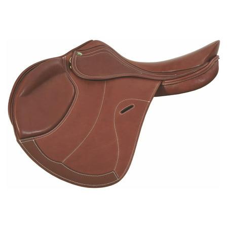 Henri De Rivel Galia Close Contact Leather Saddle