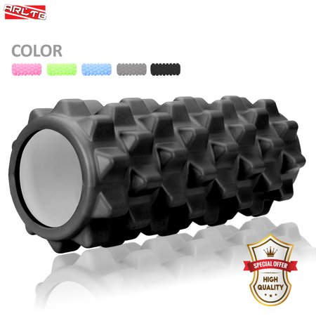 Arltb Foam Roller Muscle Roller Deep Tissue Massage and Trigger-Point Muscle Therapy Rollers for Physical Therapy and Exercise Ideal for Myofascial Release