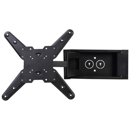 Brateck by Mitaki 26; – 47; Full Motion In-Wall Mount TV Bracket