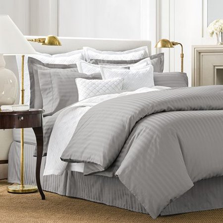 Charter Club Damask Solid 500 Thread Count Twin Duvet