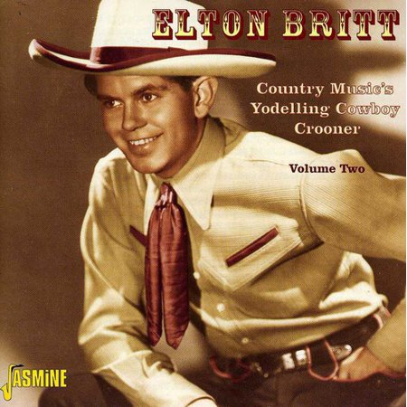 Cowboy 2 (Country Music's Yodelling Cowboy Crooner, Vol.)