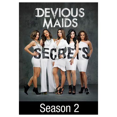 Devious Maids: Season 2 (2014)