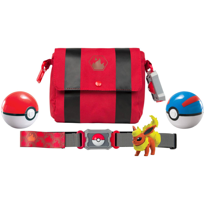 Pokemon Complete Trainer Kit - Walmart.com
